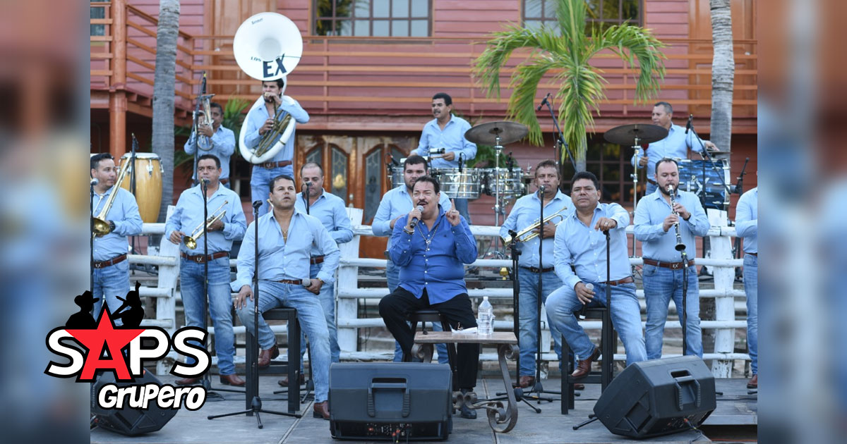 Julio Preciado - Los Ex De La Banda