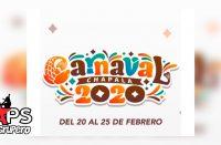 Carnaval de Chapala