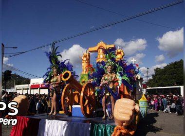 Carnaval de Ensenada