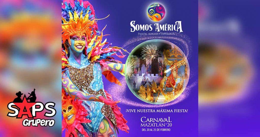 Carnaval de Mazatlán
