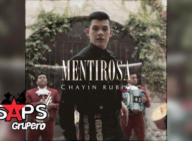 Mentirosa, Chayín Rubio