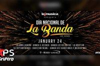 Día Nacional de la Banda, Las Vegas