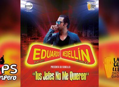 Eduardo Medellín
