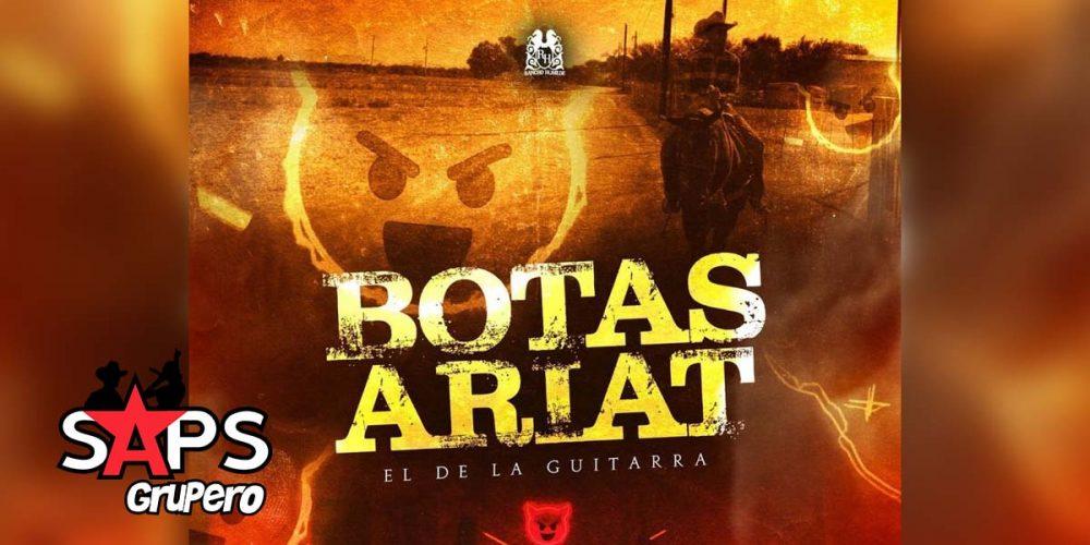 Botas Ariat, El De La Guitarra