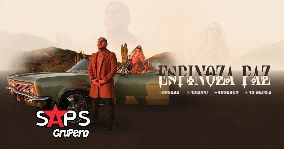 Espinoza Paz, Vanidosa
