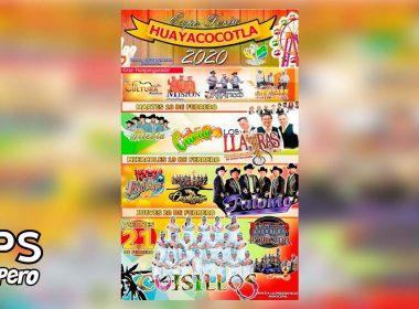 Expo Feria Huayacocotla