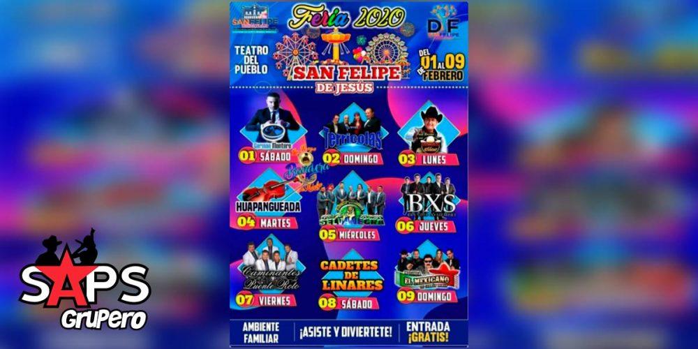 Feria San Felipe Orizatlán