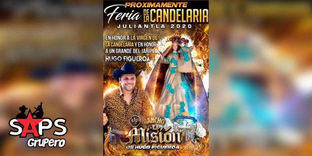Feria de la Candelaria, Juliantla