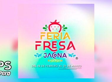 Feria de la Fresa, Jacona