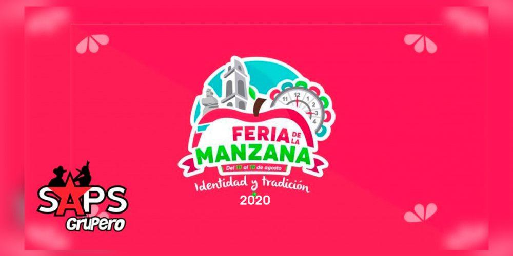 Feria de la Manzana Zacatlán