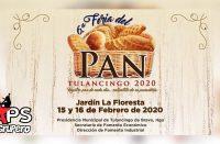 Feria del Pan, Tulalcingo
