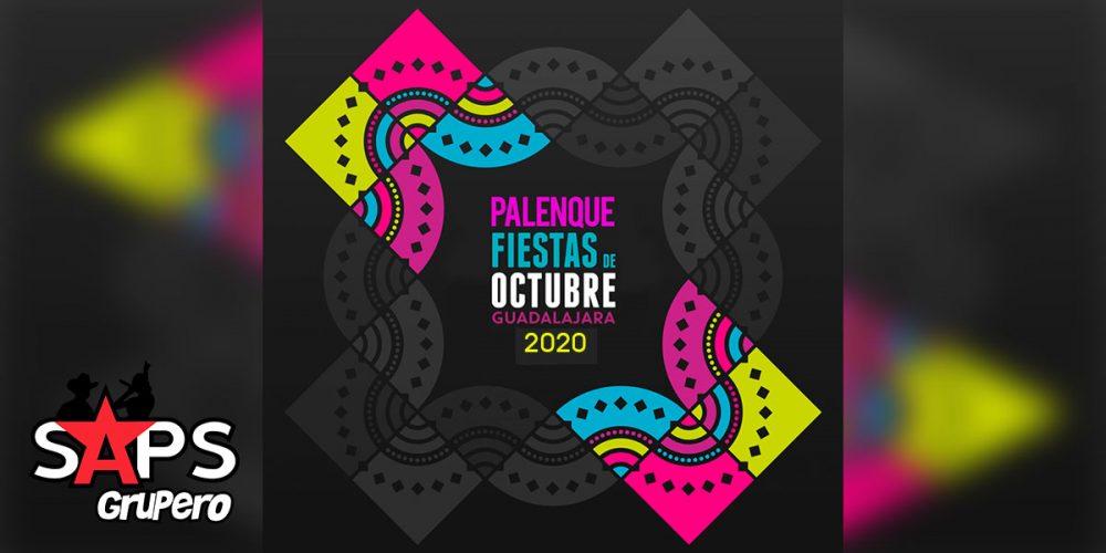 Fiestas de Octubre 2020 Guadalajara, cancelada