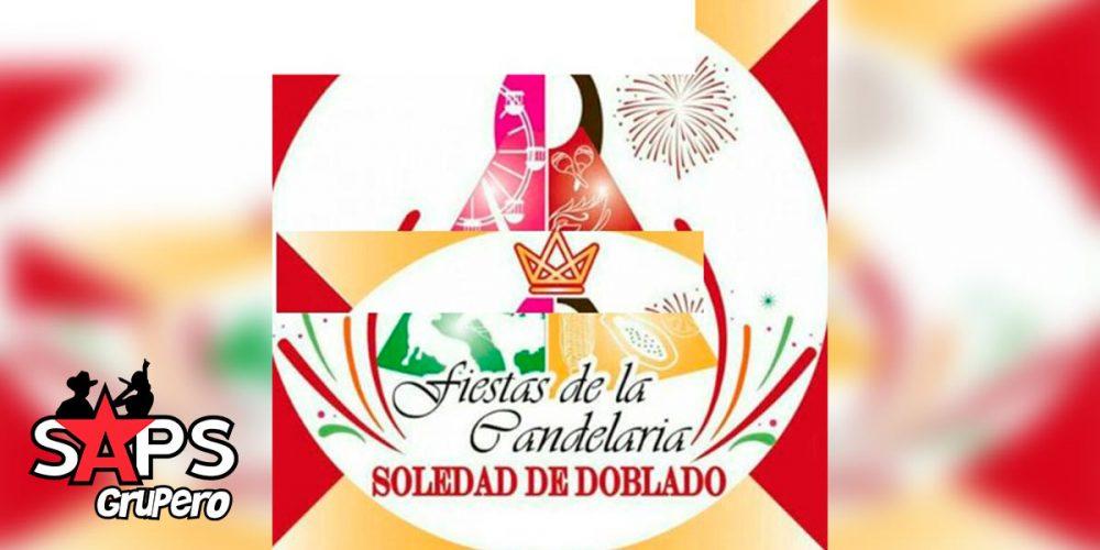 Fiestas de la Candelaria, Soledad de Doblado