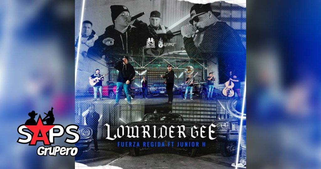 Lowrider Gee, Fuerza Regida, Junior H