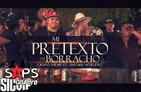 Mi Pretexto De Borracho - Grupo Firme ft. Enigma Norteño