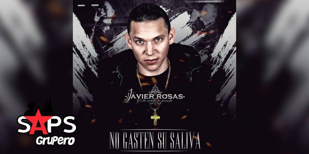 No Gasten Su Saliva, Javier Rosas y su Artillería Pesada
