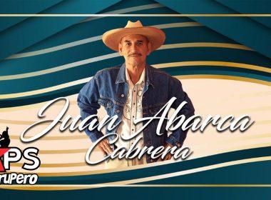 El Provinciano, Juan Abarca