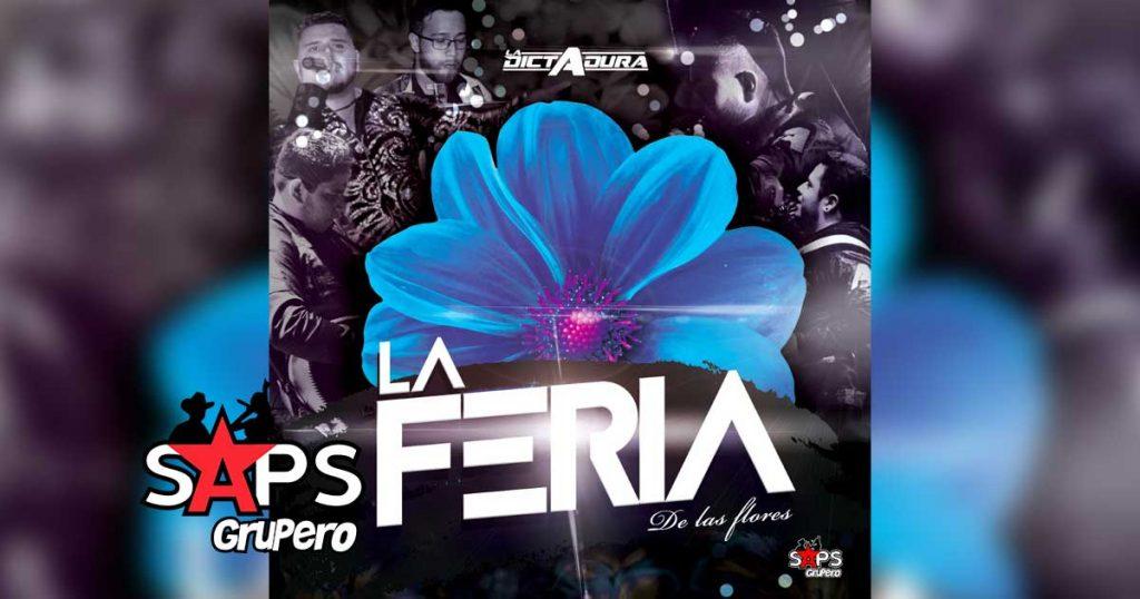 La Feria de Las Flores, La Dictadura