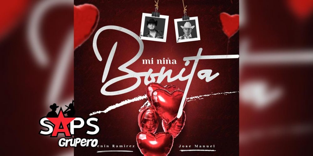 Mi Niña Bonita, Lenin Ramírez, José Manuel