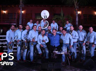 Los Ex de la Banda, JULIO PRECIADO