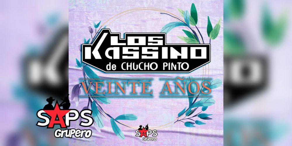 Veinte Años, Los Kassino de Chucho Pinto