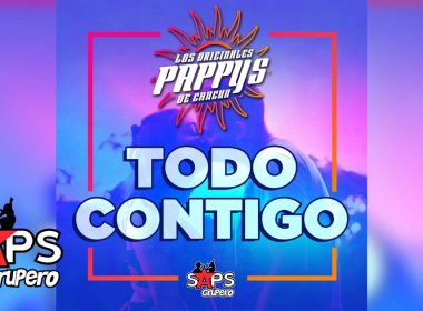 Todo Contigo, Los Originales Pappy's de Cancún