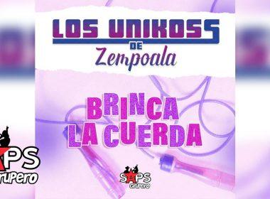 Brinca La Cuerda, Los Unikoss de Zempoala