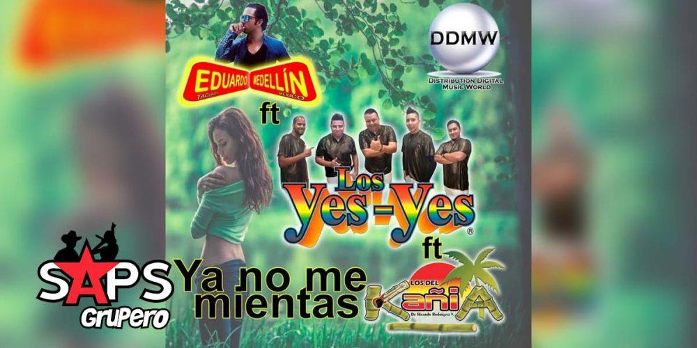 Los Del Kañia, Eduardo Medellín, Los Yes Yes