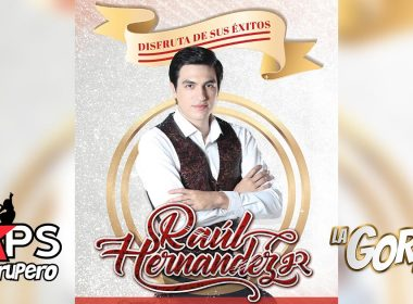 Raúl Hernández Jr.