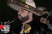 """Esclavo Y Amo, Saúl """"El Jaguar"""" Alarcón"""
