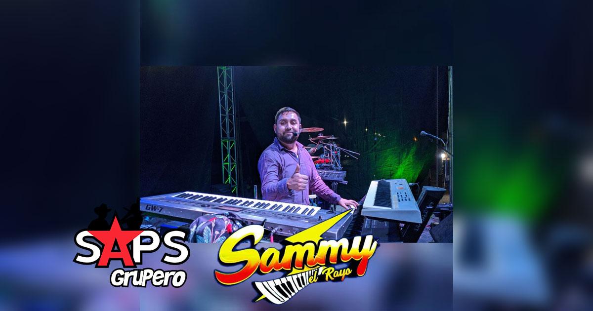 Como Bailas Reggeton, Sammy El Rayo