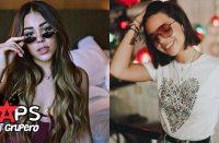Ángela Aguilar - Danna Paola - Spotify Awards