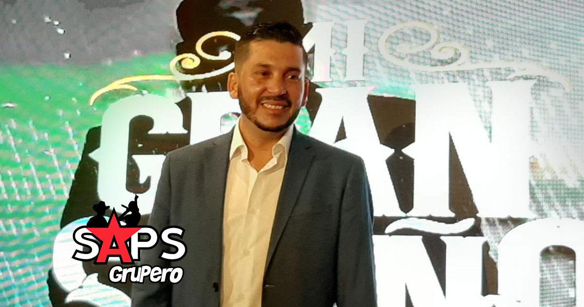Luis Ángel Franco