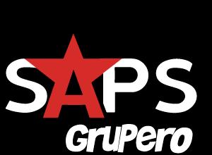 Logo SAPS Grupero