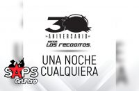 Una Noche Cualquiera, Banda Los Recoditos