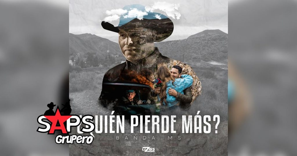 Quién Pierde Más, Banda MS