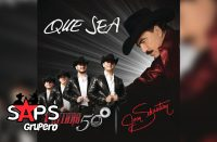 Que Sea, Joan Sebastian, Calibre 50