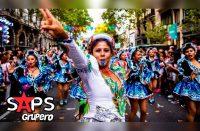 Carnaval Martínez de la Torre