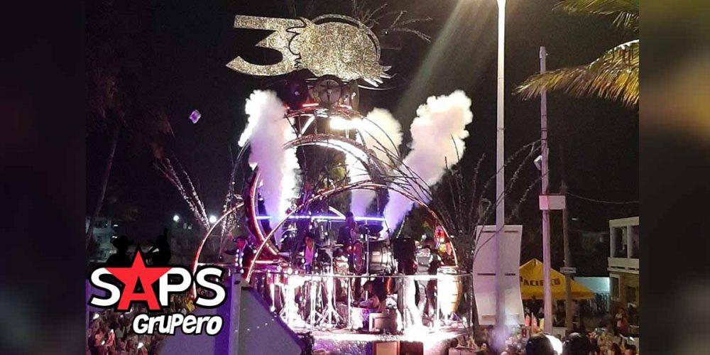 Carnaval Mazatlán 2020