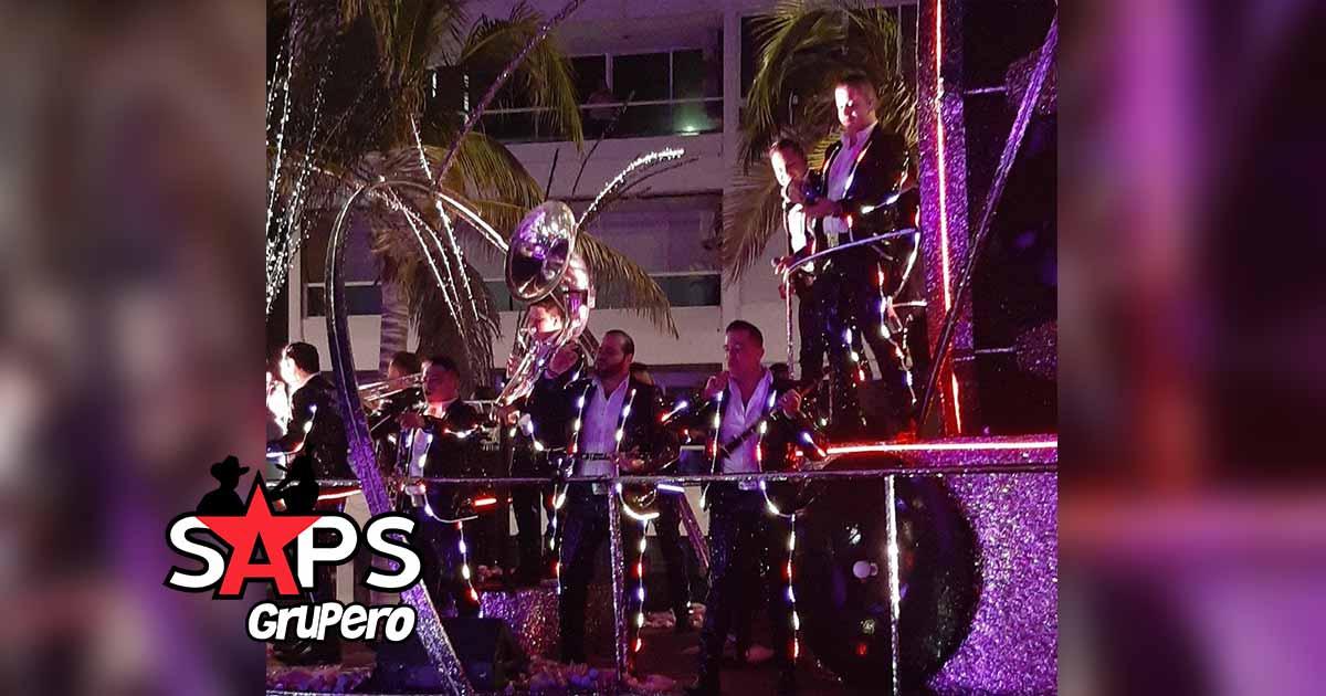 Carnaval Mazatlán 2020, Los Recoditos