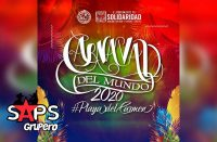 Carnaval Playa del Carmen