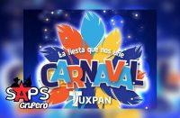 Carnaval Tuxpan, Veracruz