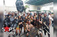 Carnaval del Barrio San Juan