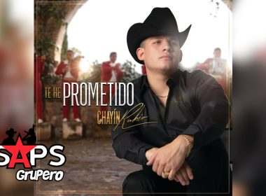 Te He Prometido, Chayín Rubio