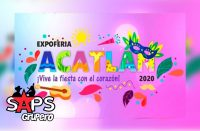 Expo Feria Acatlán, Pérez Figueroa
