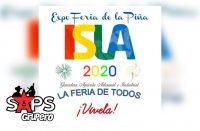 Expo Feria de la Piña, Isla