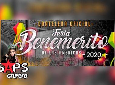 Feria Benemérito de las Américas