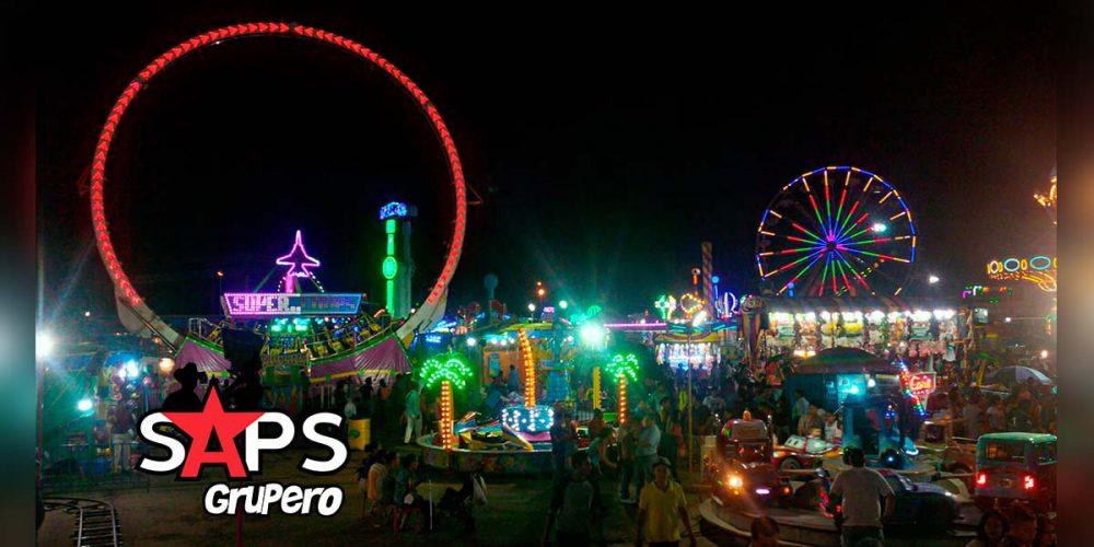 Feria Chicoasén