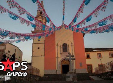 Feria Domingo de Ramos, Peribán