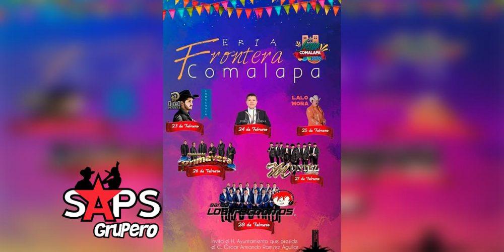 Feria Frontera Comalapa